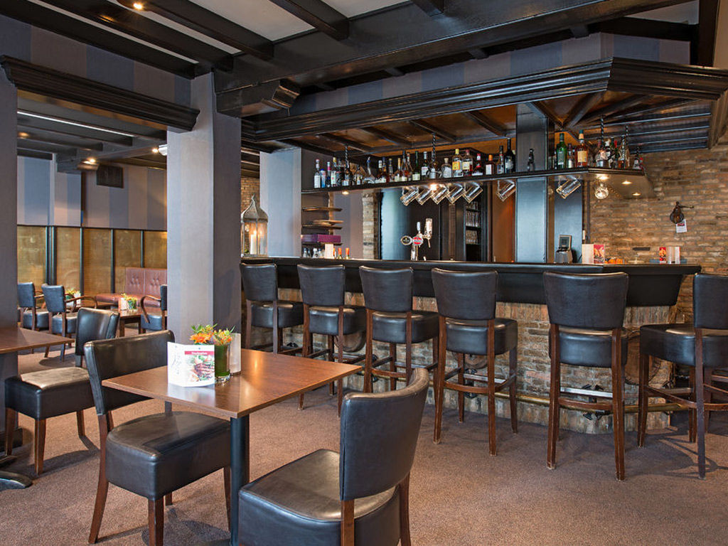 Restaurant-Hotel Prinsen