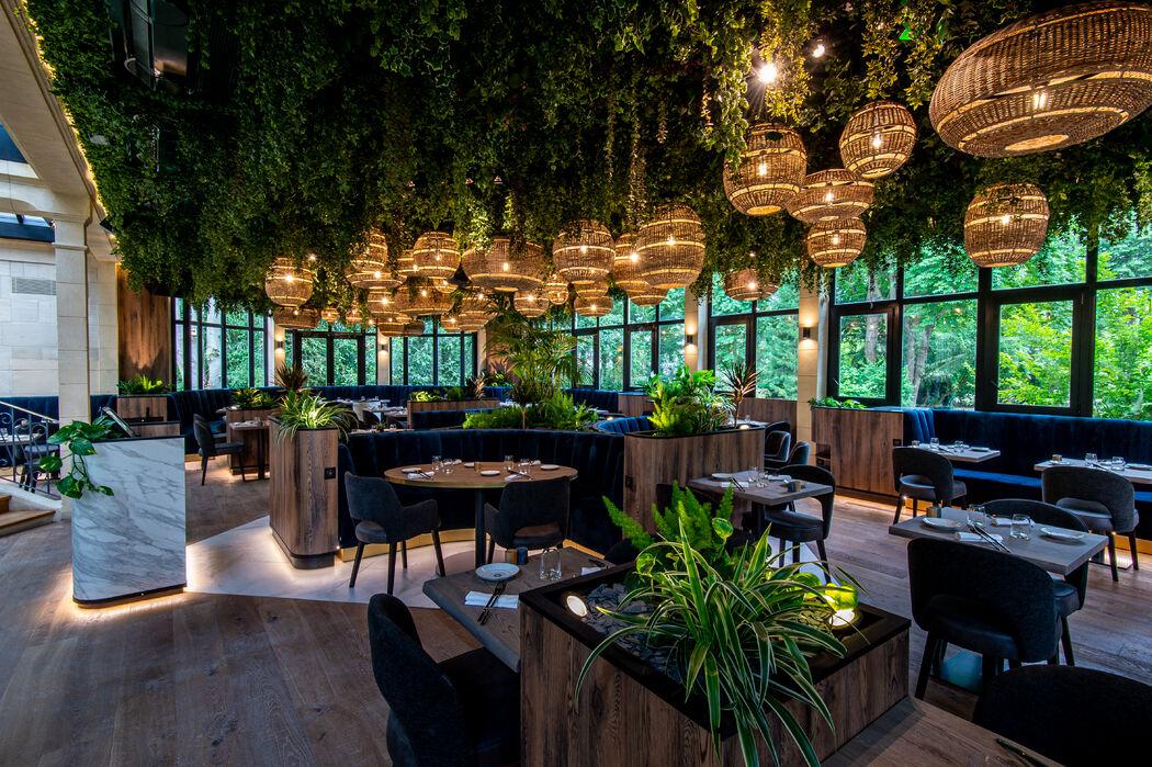 Les Jardins d'Épicure