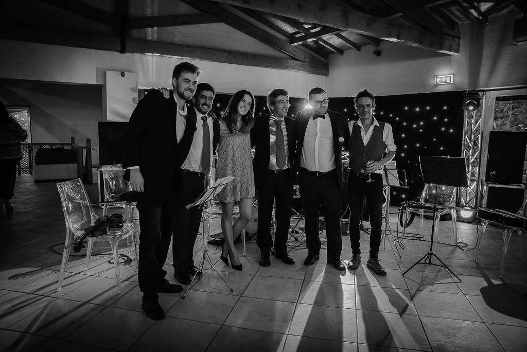Magestic Ensemble