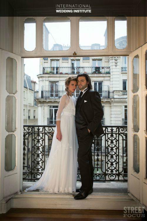 Beispiel: Organisation Ihres schönsten Tages, Foto: International Wedding Institute.