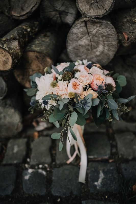 Flower By Mariette