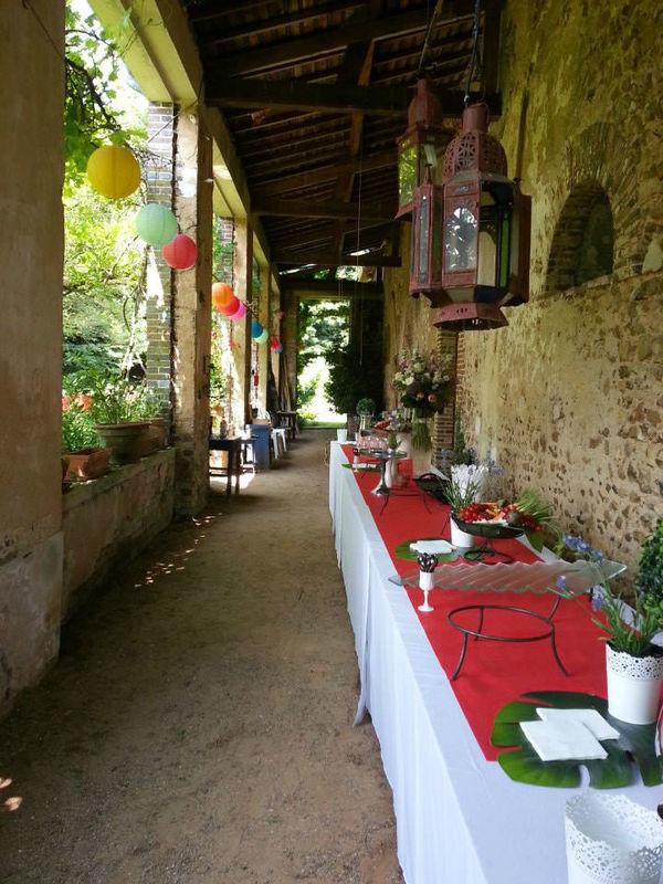 Le Vieux Moulin Traiteur