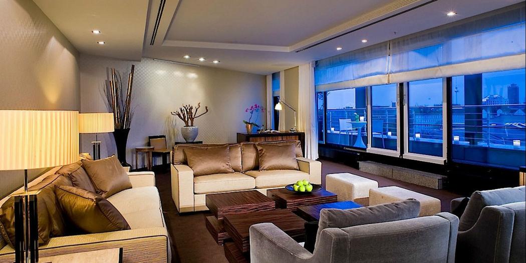 Beispiel: Suite, Foto: Grand Hotel Esplanade Berlin.
