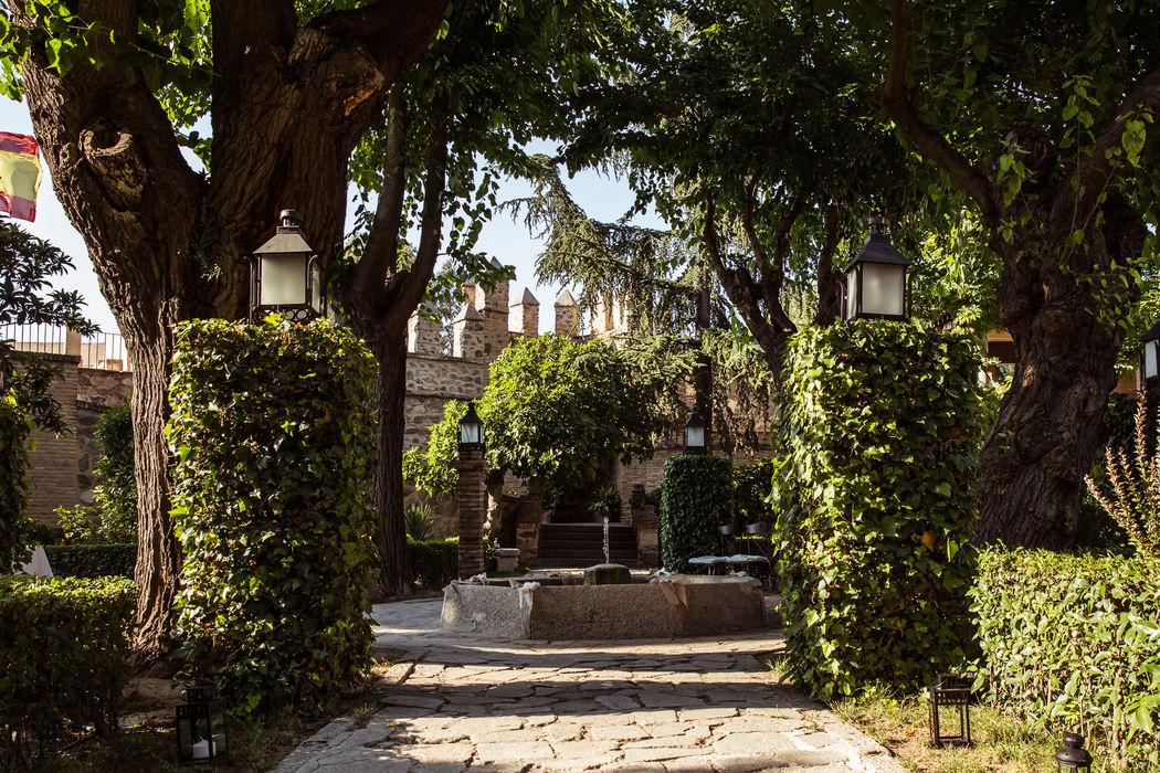 Jardín HdC