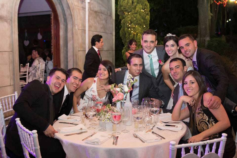 Aguadulce Wedding
