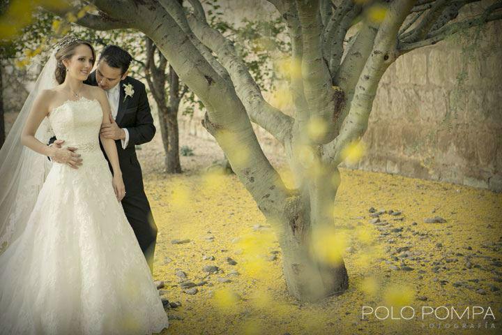 Fotografía de bodas en Monterrey - Foto Polo Pompa