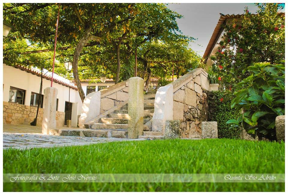 Quinta de Santo Adrião Balazar
