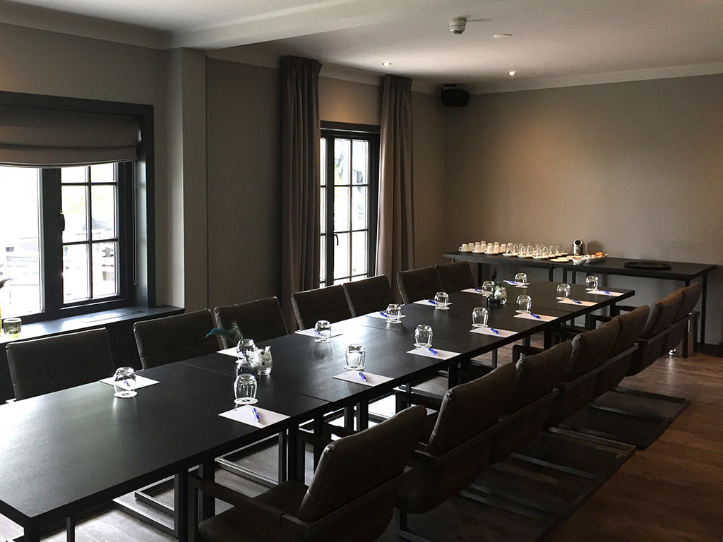 Fletcher Hotel-Restaurant Duinoord