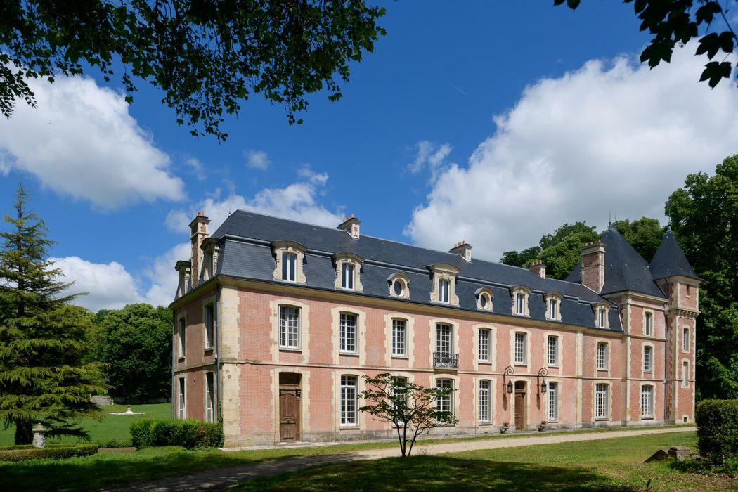 Château de Seraincourt