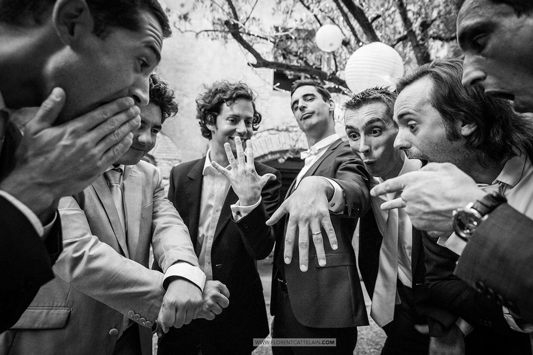 Photo de groupe Florent Cattelain Photographie