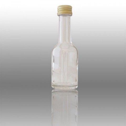 Mini bouteilles