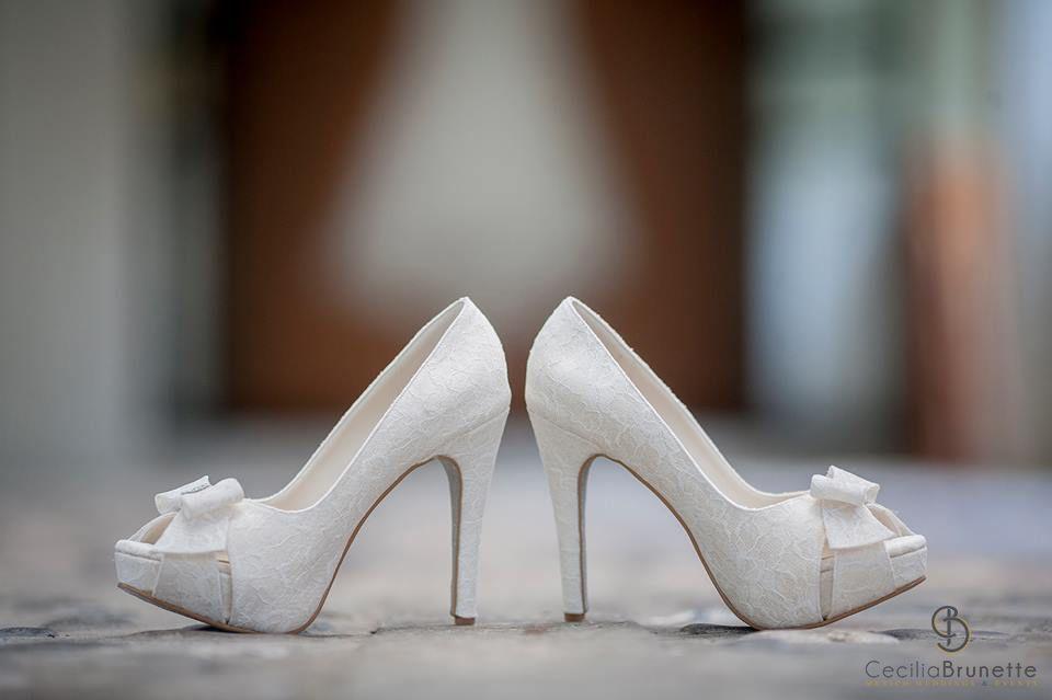 Cecilia Brunette Mexico Weddings & Events