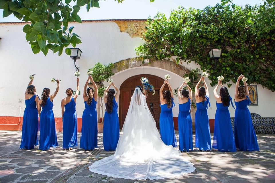 Helen Wedding & Event Planner