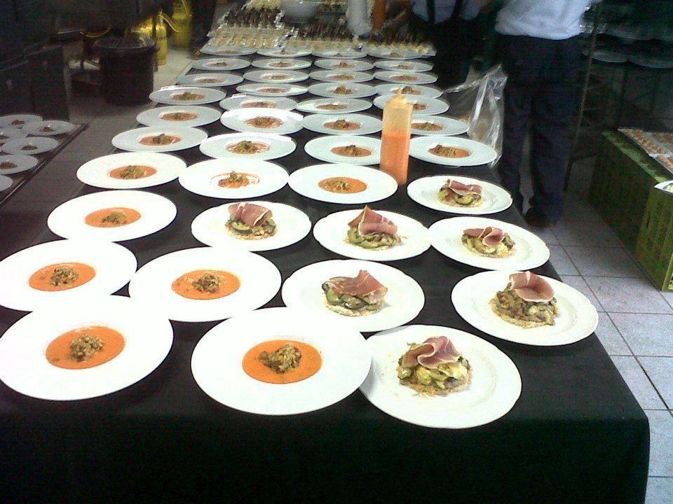 Ayre Catering