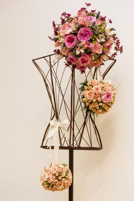 Arquitetura das Flores
