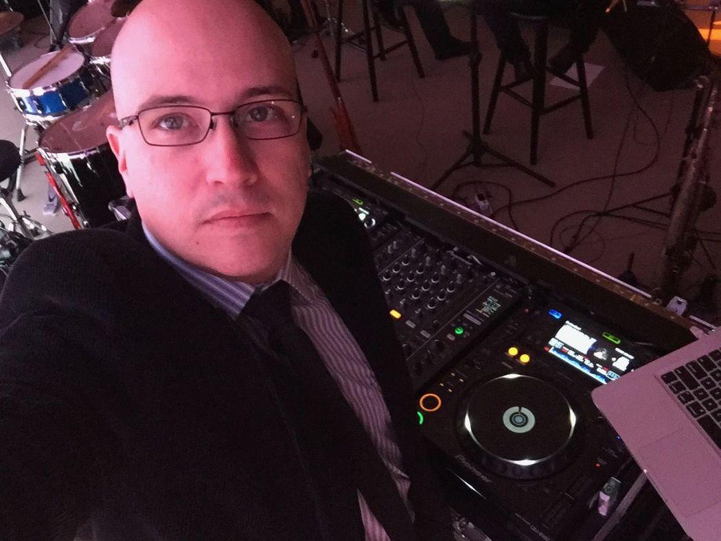 DJ Rodrigo Guimarães