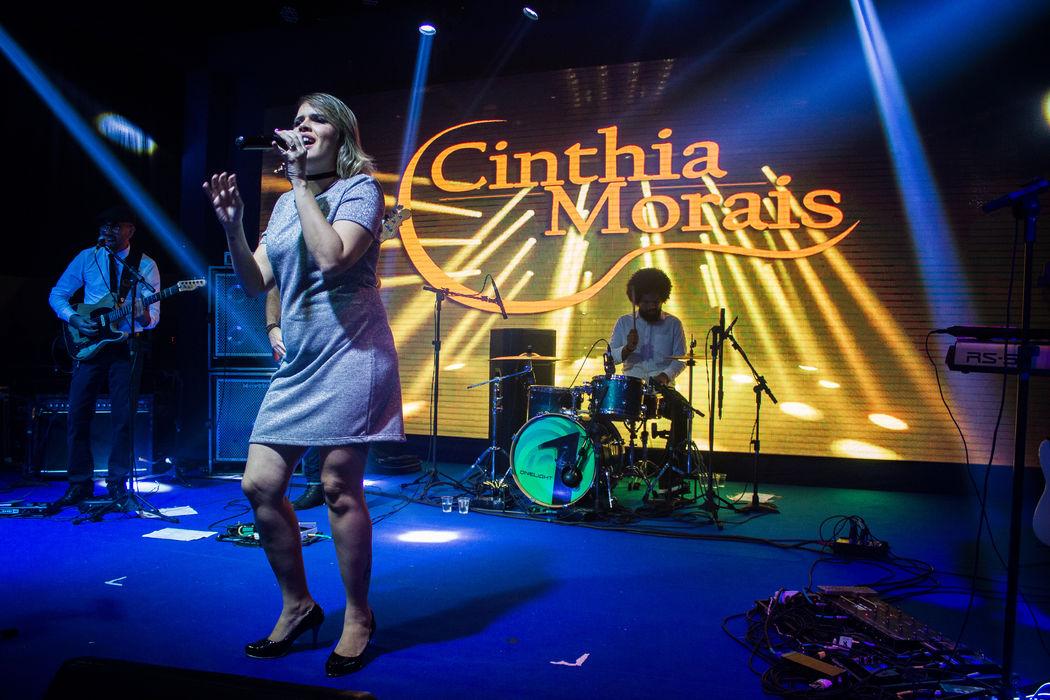 Cinthia Morais