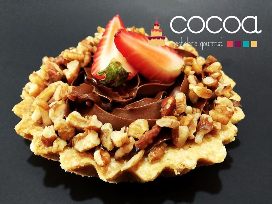 Cocoa Pastelería