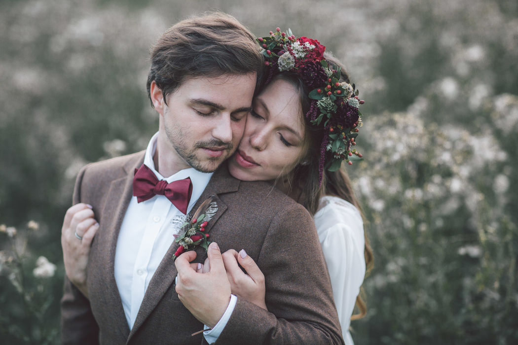DearHunter Weddings