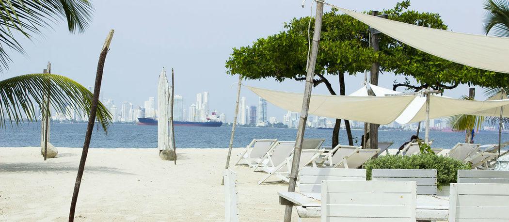 Mariana's Beach Club