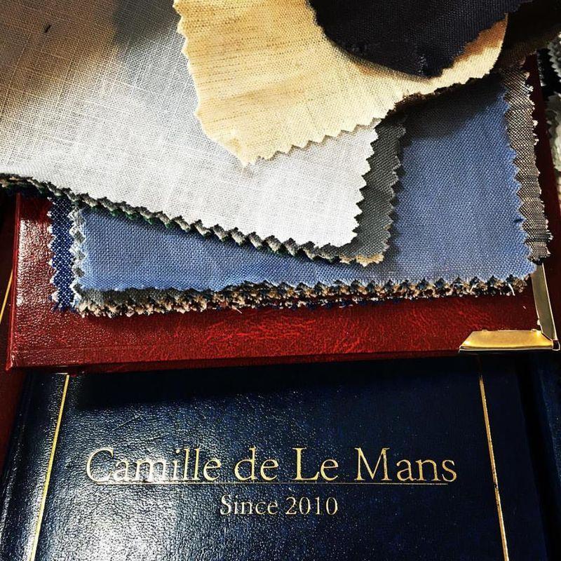 Camille de LeMans