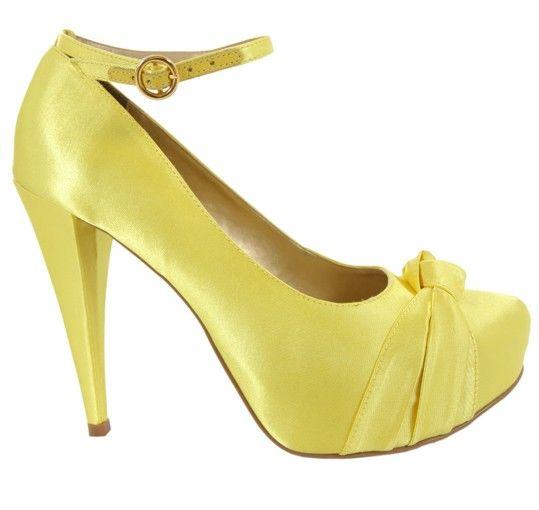 Vis a Vis Shoes Design