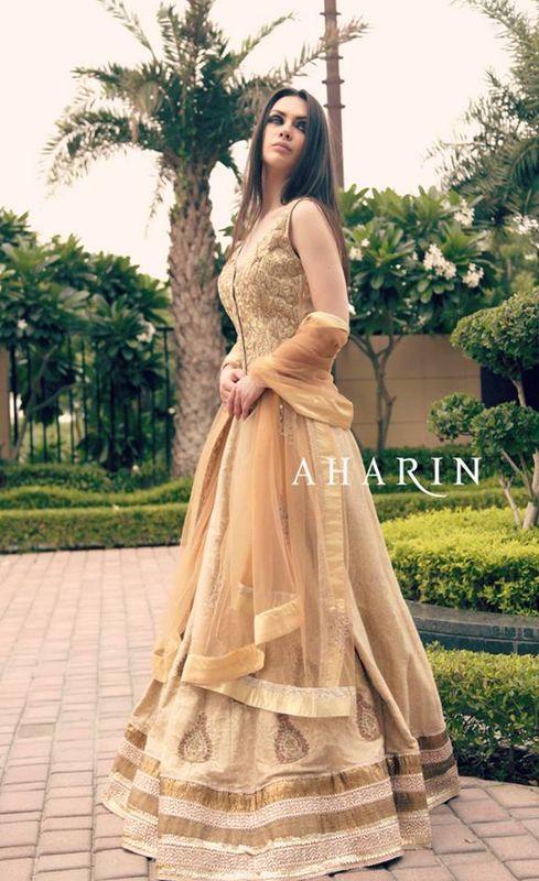 Aharin By Prasansha and Ashish