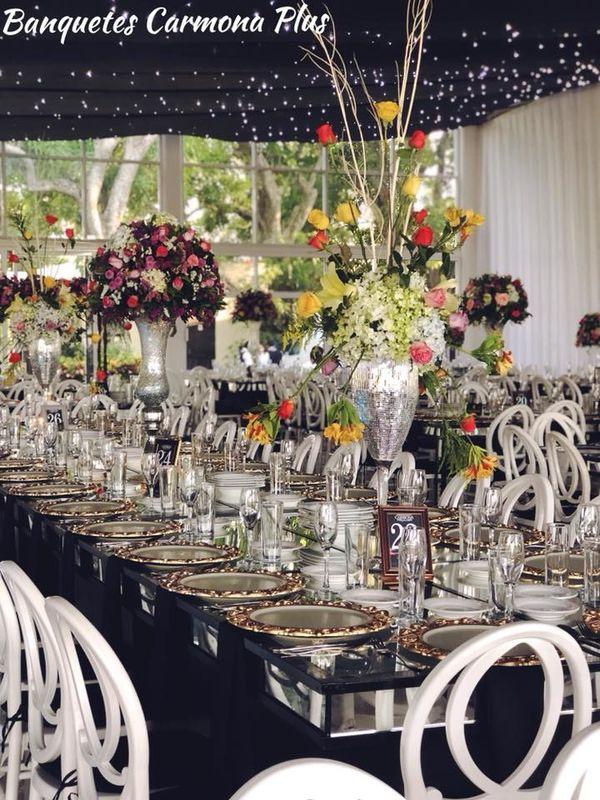 Banquetes Carmona