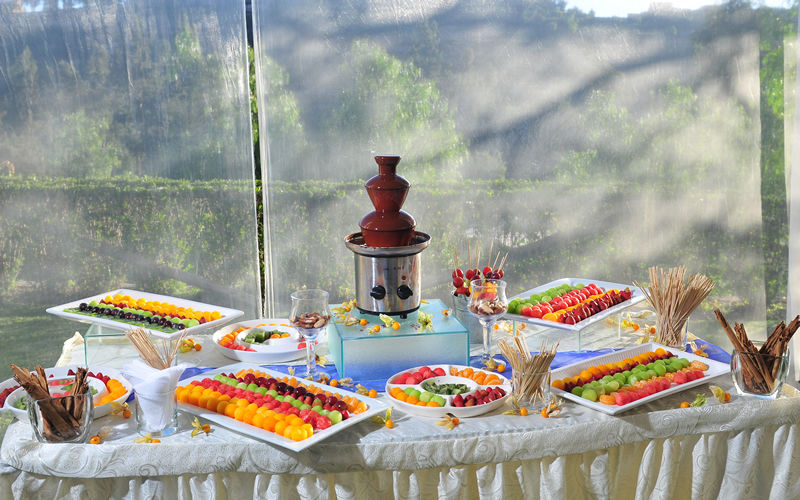 Catering & Buffets