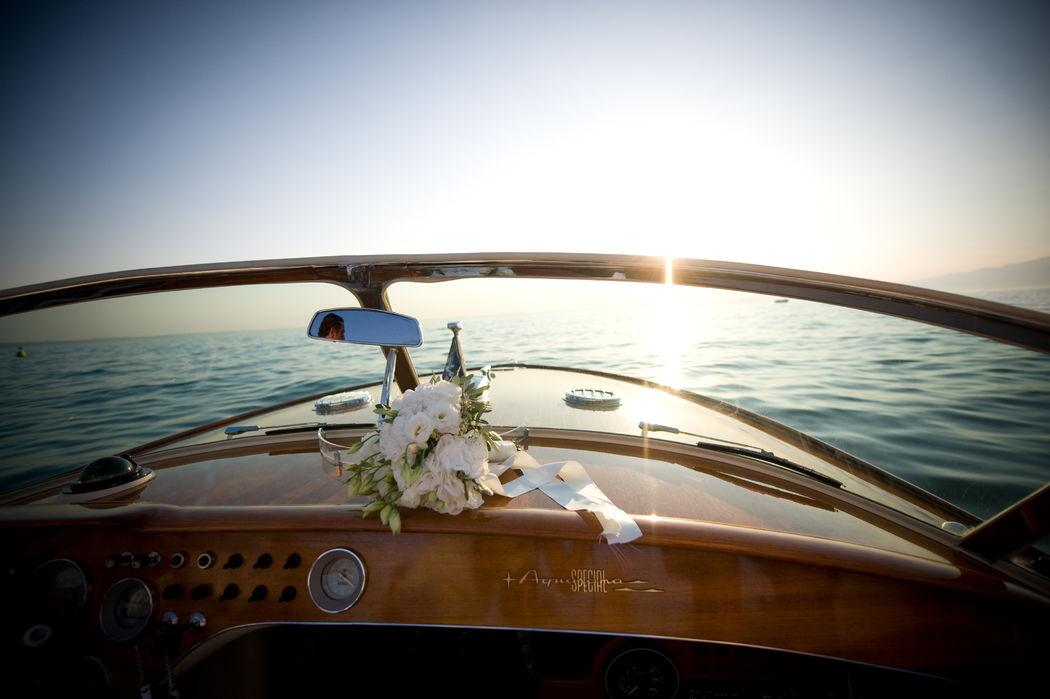 Like a Dream: matrimonio sul lago