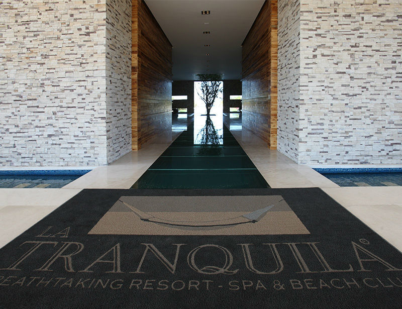La Tranquila Resort