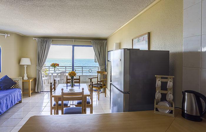Hotel Neruda Mar Suites