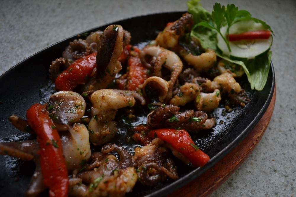 Restaurante El Mesón Español