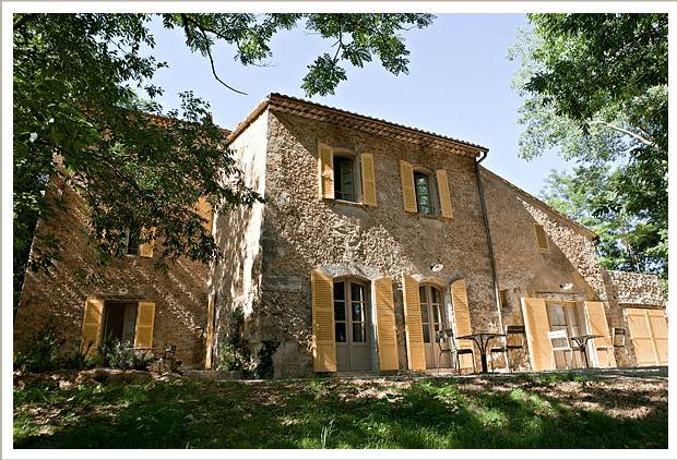 Le Moulin (hébergement 15 personnes) - Château Mentone