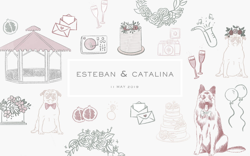 Catalina Jaramillo - Diseño Gráfico