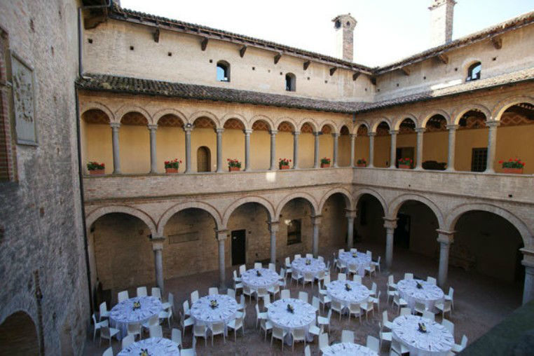 Il Castello di San Pietro