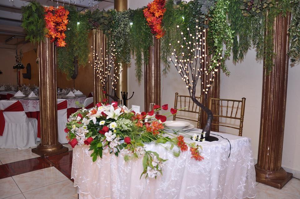 Terraza Cristal Salón de Eventos
