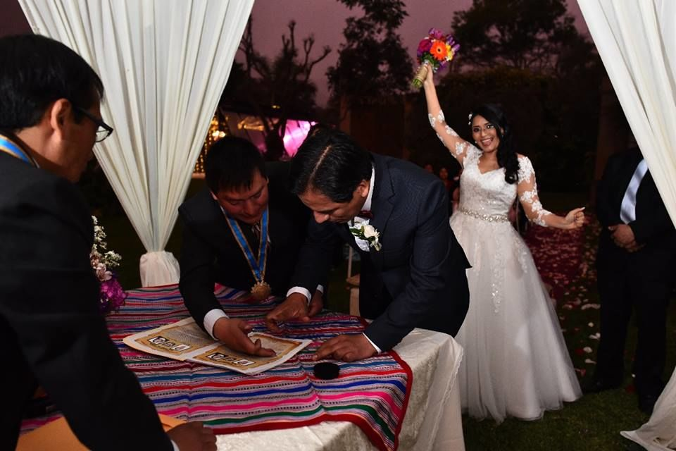Francesca ortiz wedding planner