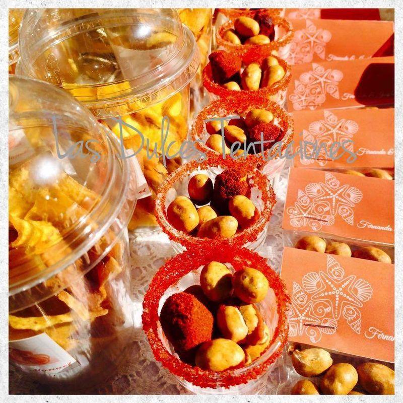Las Dulces Tentaciones Candybar y Eventos