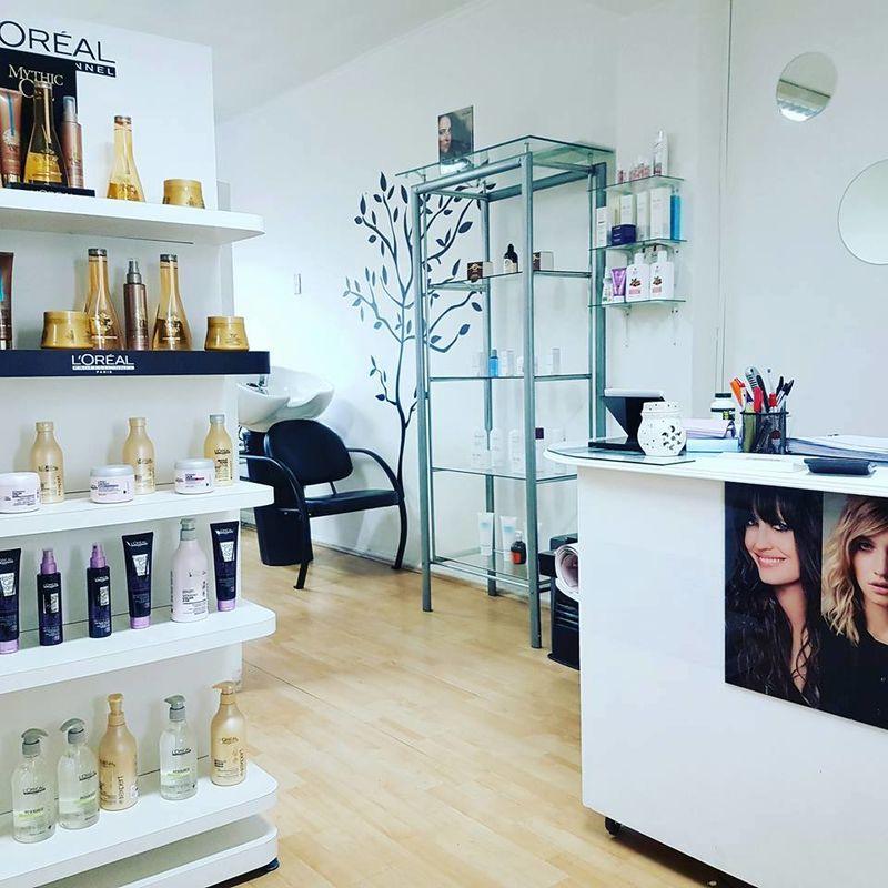 Centro de Estética y Salón de Belleza Lorena Segura