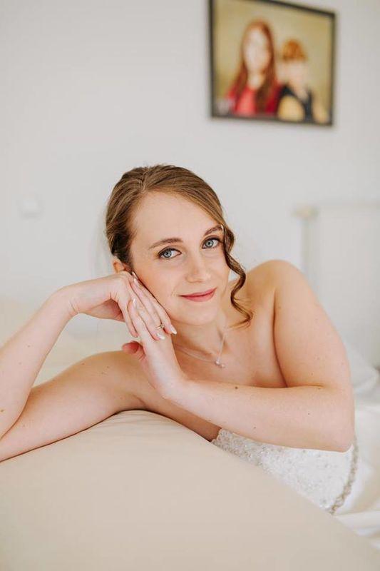 Kirsten Franz Make Up Artist