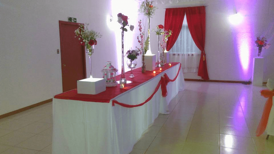 Eventos Sodiev