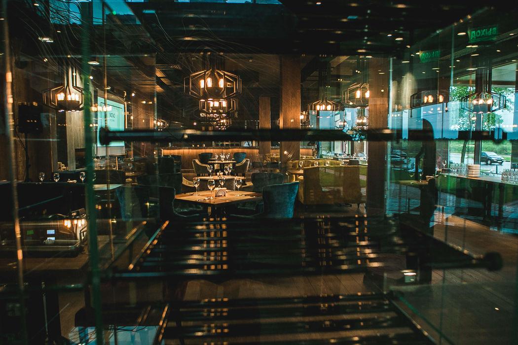 Ресторан Novo