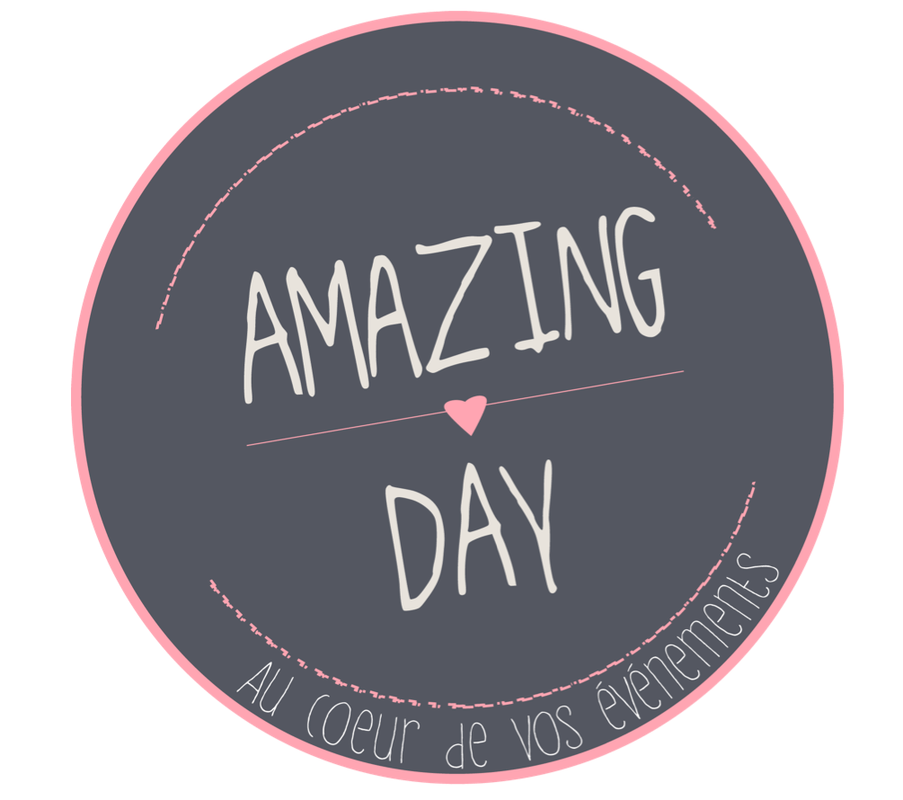 Logo Amazing Day 2014