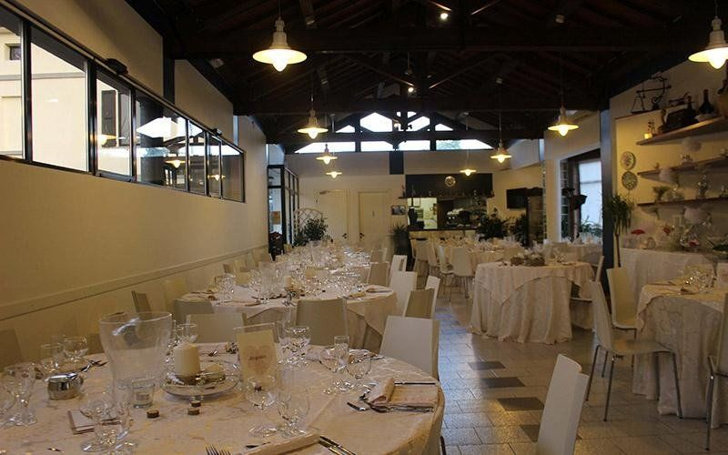 Ristorante Villa Golini