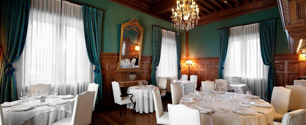 Hotel Restaurante Castillo de Arteaga