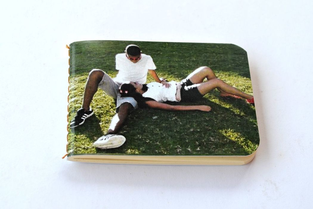 Caderninhos Ecológicos Personalizados