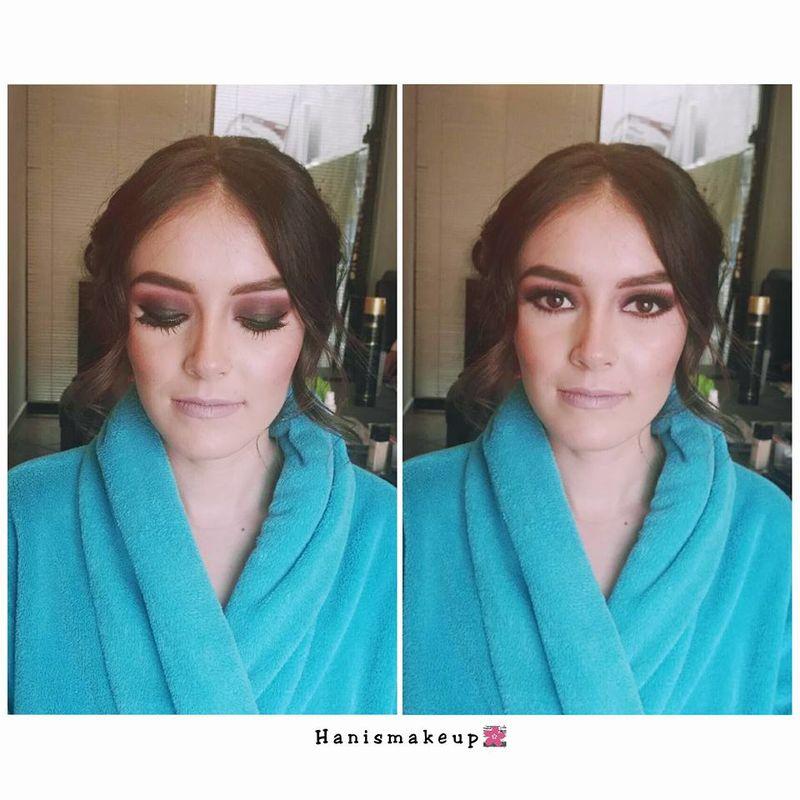 Hanis Makeup