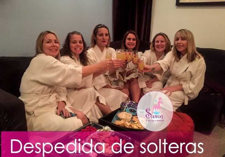 Fiesta Spa Domicilio