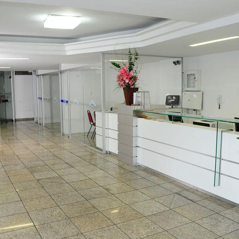 Panorama Economic Hotel em Ipatinga